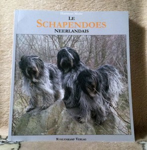 Schapendoes Book