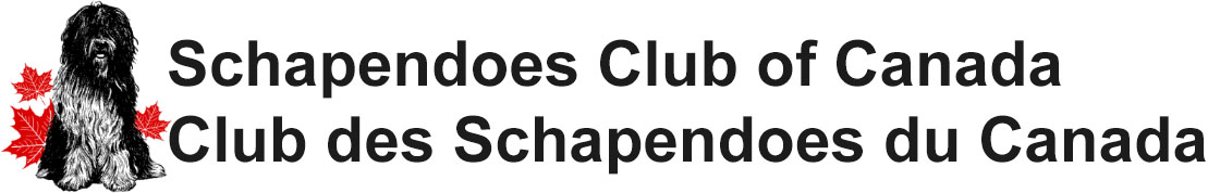 Schapendoes Club of Canada