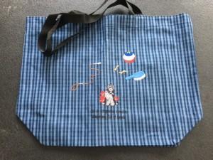 Checker Bag